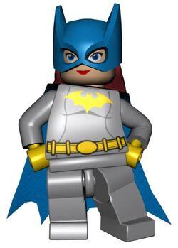 Batgirl LBTVG
