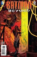 Batman Beyond Vol 6-4 Cover-1