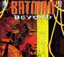Batman Beyond (Volume 6) Issue 4