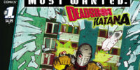 Suicide Squad Most Wanted: Deadshot/Katana (Volume 1)/Gallery
