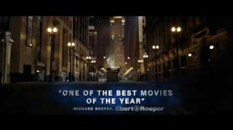 The Dark Knight TV Spot - Tomorrow