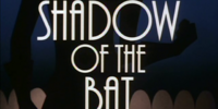 Shadow of the Bat Part II