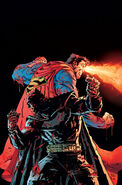The Dark Knight III The Master Race Vol 1-7 Cover-1 Teaser