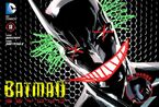 Batman Beyond V5 13 Cover