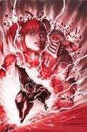 New Suicide Squad Vol 1 Annual 1 Cover-1 Teaser
