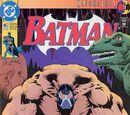 Batman Issue 497