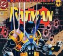 Batman Issue 501