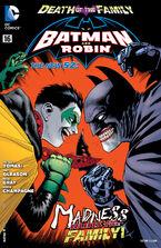 Batman and Robin Vol 2-16 Cover-1