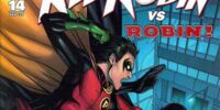 Red Robin Issue 14