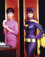 Batgirlsa