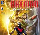 Batman Beyond (Volume 6) Issue 11