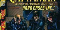 Catwoman (Volume 2) Issue 73