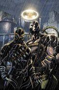 Forever Evil - Arkham War Vol 1-4 Cover-1 Teaser
