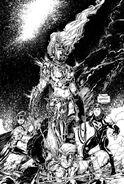 Teen Titans Vol 4-11 Cover-2 Teaser