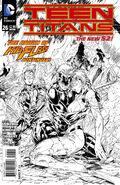 Teen Titans Vol 4-26 Cover-2