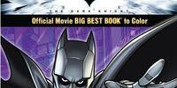 The Dark Knight children's books