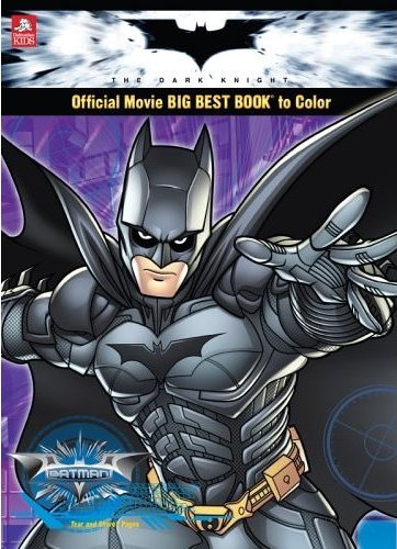 The Dark Knight children 39 s books