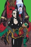 Robin Son of Batman Vol 1-5 Cover-1 Teaser