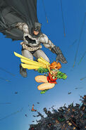 The Dark Knight III The Master Race Vol 1-1 Cover-14 Teaser