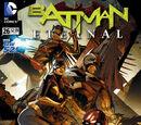 Batman Eternal (Volume 1) Issue 26