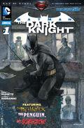 Batman The Dark Knight Vol 2 Annual 1 Cover-1