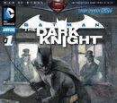 Batman: The Dark Knight (Volume 2) Annual 1