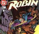 Robin (Volume 4) Issue 36