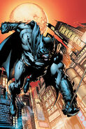 Batman The Dark Knight Vol 2-1 Cover-1 Teaser