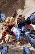 Teen Titans Vol 4-27 Cover-1 Teaser
