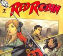 Red Robin Issue 7
