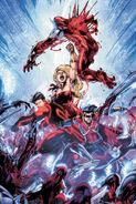 Teen Titans Vol 4-14 Cover-1 Teaser