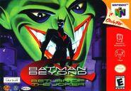 Batman Beyond Return of the Joker (Video Game) 3