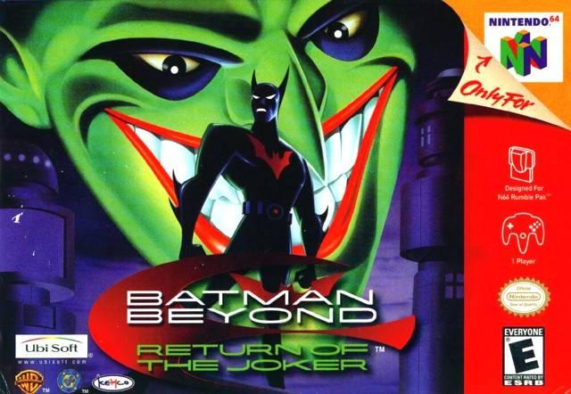 File:Batman Beyond Return of the Joker (Video Game) 3.jpg