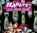 Harley's Little Black Book (Volume 1) Issue 4