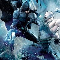 TDKR Bat-vs-Bane