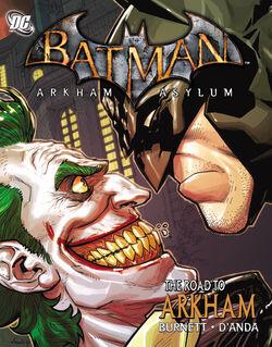 Batman ArkhamAsylum-RTA