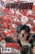 Batman and Robin Eternal Vol 1-20 Cover-1