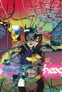 Batgirl Vol 4-40 Cover-1 Teaser
