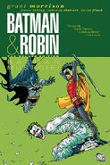 Batman and Robin Batman Must Die