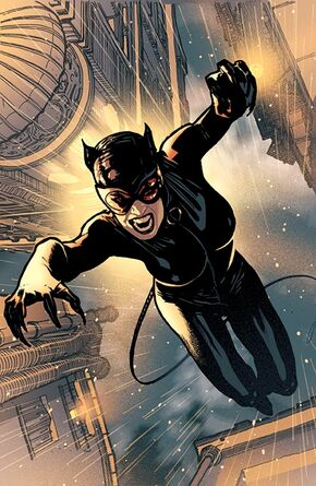 Catwoman 0007