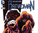 Batwoman (Volume 1) Issue 37