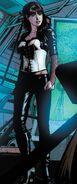 Zatanna new 52
