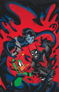 Batman Beyond Vol 6-6 Cover-2 Teaser