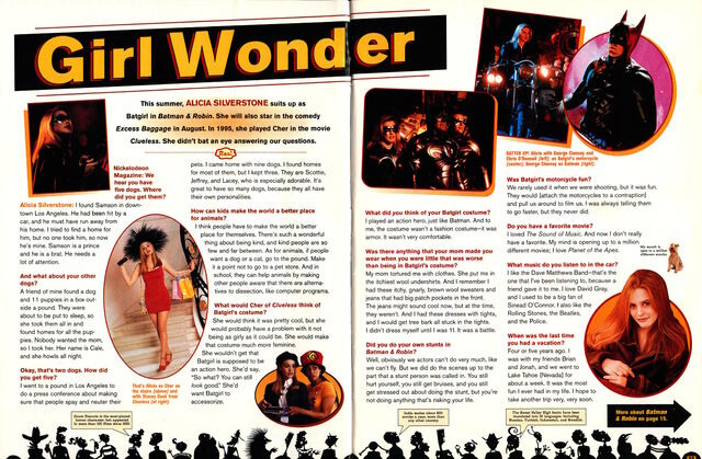 File:Nickelodeon Magazine June July 1997 Alicia Silverstone Batgirl Interview.jpg