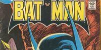 Batman Issue 320