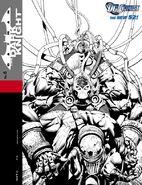 Batman The Dark Knight Vol 2-6 Cover-2