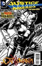 Justice League of America Vol 3-3 Cover-4