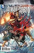 Batman and Robin Eternal Vol 1-24 Cover-1