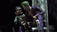 Joker & Scarface
