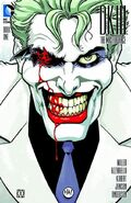 The Dark Knight III The Master Race Vol 1-1 Cover-46